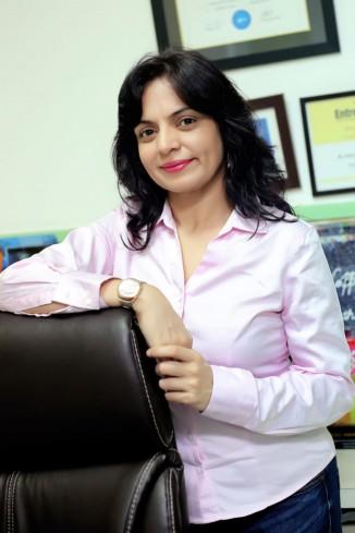 Deepa Sayal22